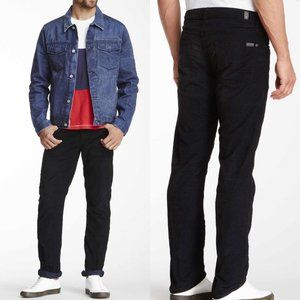 7 For All Mankind Slimmy Corduroy Slim Pant